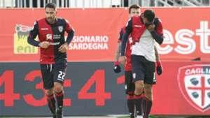 Cagliari Serie A