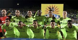 La Equidad Liga Águila 2018