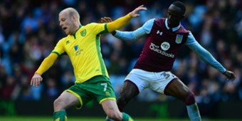 Aston Villa Norwich