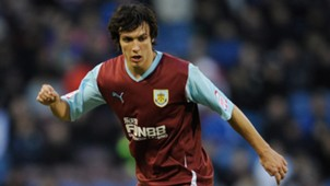 Jack Cork - Burnley