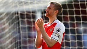 per mertesacker arsenal premier league 052117