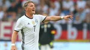 Bastian Schweinsteiger Deutschland DFB Ungarn 04062016