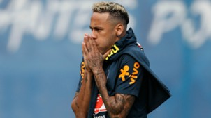 Neymar Brazil 19062018