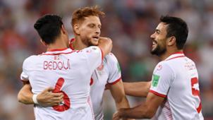 Tunisia Panama World Cup 2018