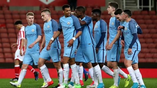 Manchester City Under-18s