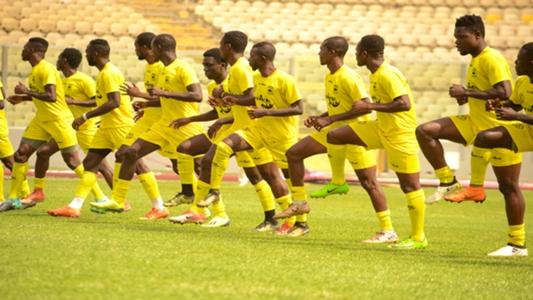 Caf Confederation Cup: Team News: Kotoko pair win injury battle as Ghanaian defender extends Nkana contract