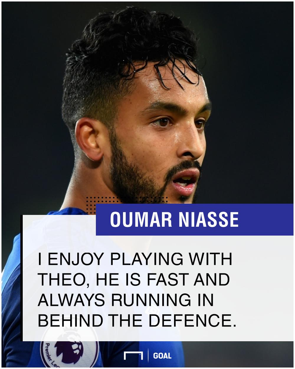 Oumar Niasse ps