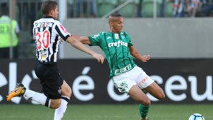 Deyverson e Gabriel - Atlético-MG x Palmeiras - 9/09/2017