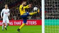Gonzalo Higuain Tottenham Juventus Champions League