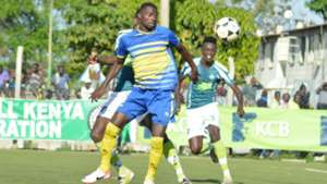 Nairobi Stima maintain Kenyan Premier League promotion ambition