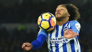 Izzy Brown Brighton