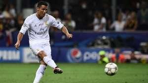 Cristiano Ronaldo Penalty