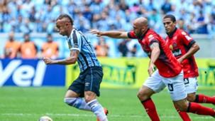 Everton Gremio Brasil de Pelotas 01042018 Gaucho