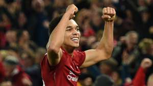 'What he can become is exciting' - Alexander-Arnold's potential hailed by Johnson