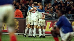 France Russia 1999
