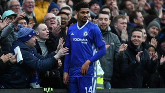 Ruben Loftus-Cheek Chelsea