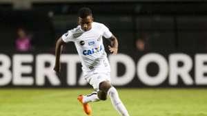 Rodrygo Santos Nacional Montevideu 15032018 Libertadores