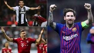 Top 5 league