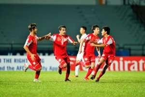 Tajikistan U16, AFC U16 Championship, 30092018