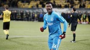 Andre Onana Ajax 12192018
