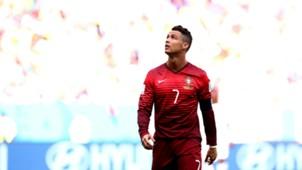 Cristiano Ronaldo | Portugal | 2014