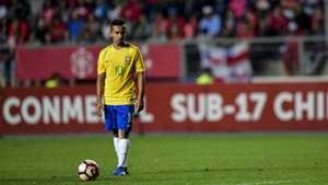 Alan Brazil U17