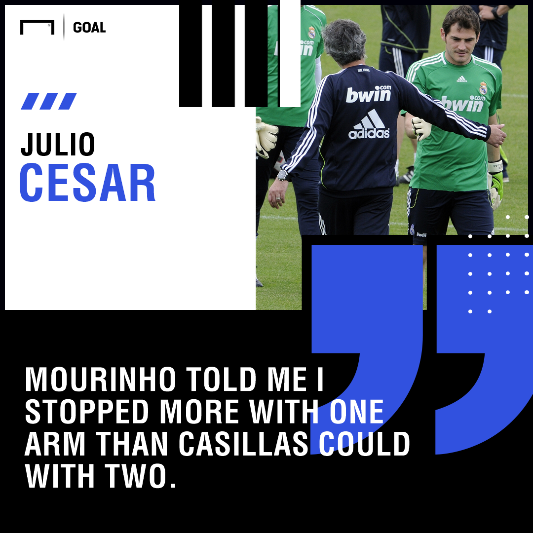 Cesar Casillas quote PS