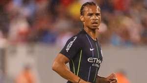 Leroy Sane Manchester City 0718