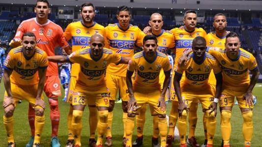Tigres Clausura 2018 020118