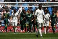 Real Madrid Betis LaLiga