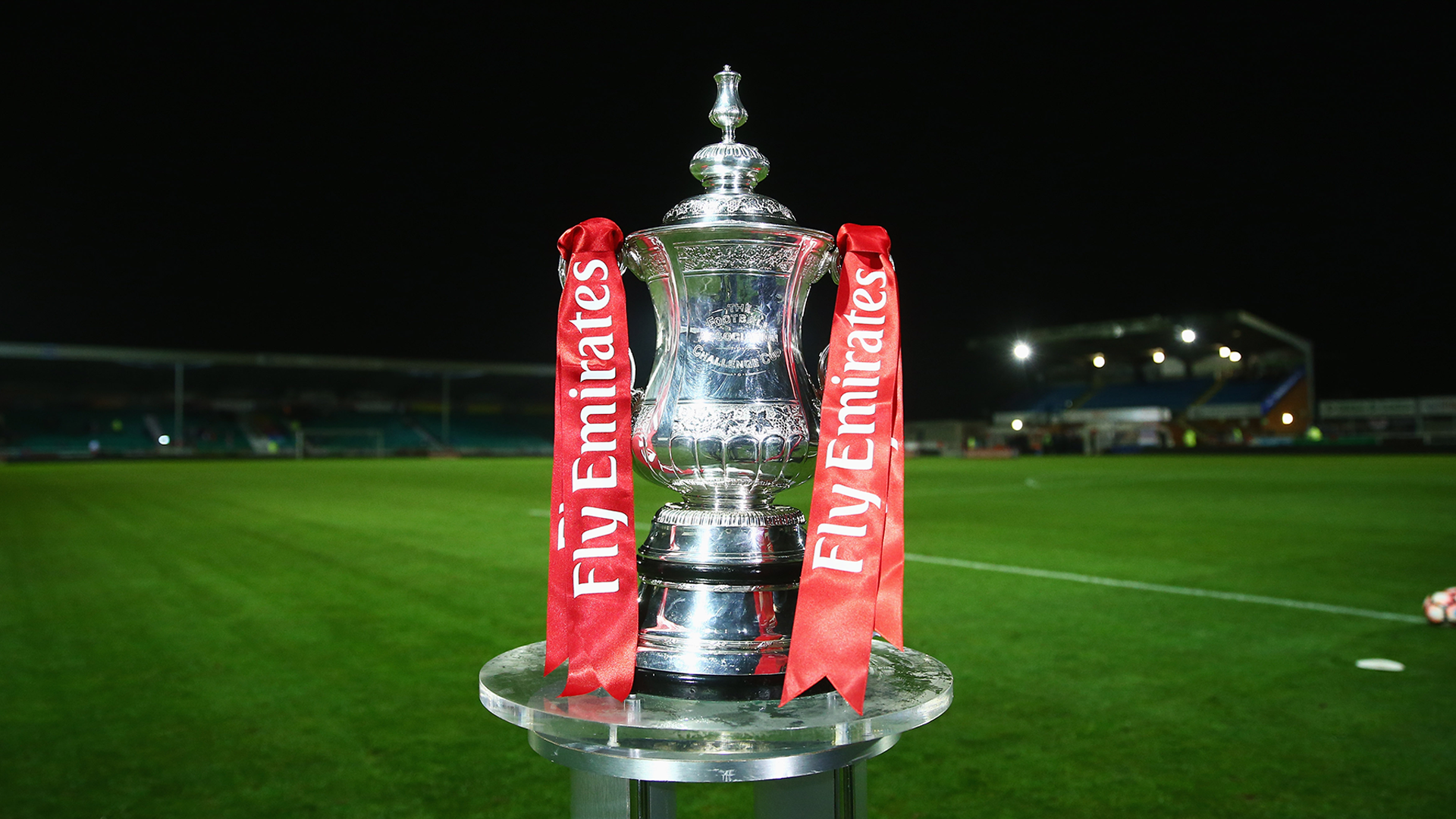 FA Cup 2018-19: Draw, fixtures, results & guide to each round