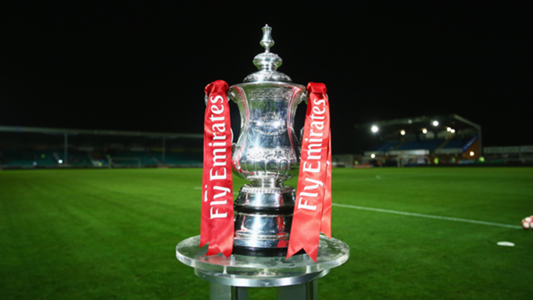 FA Cup 2018-19: Draw, fixtures, results & guide to each