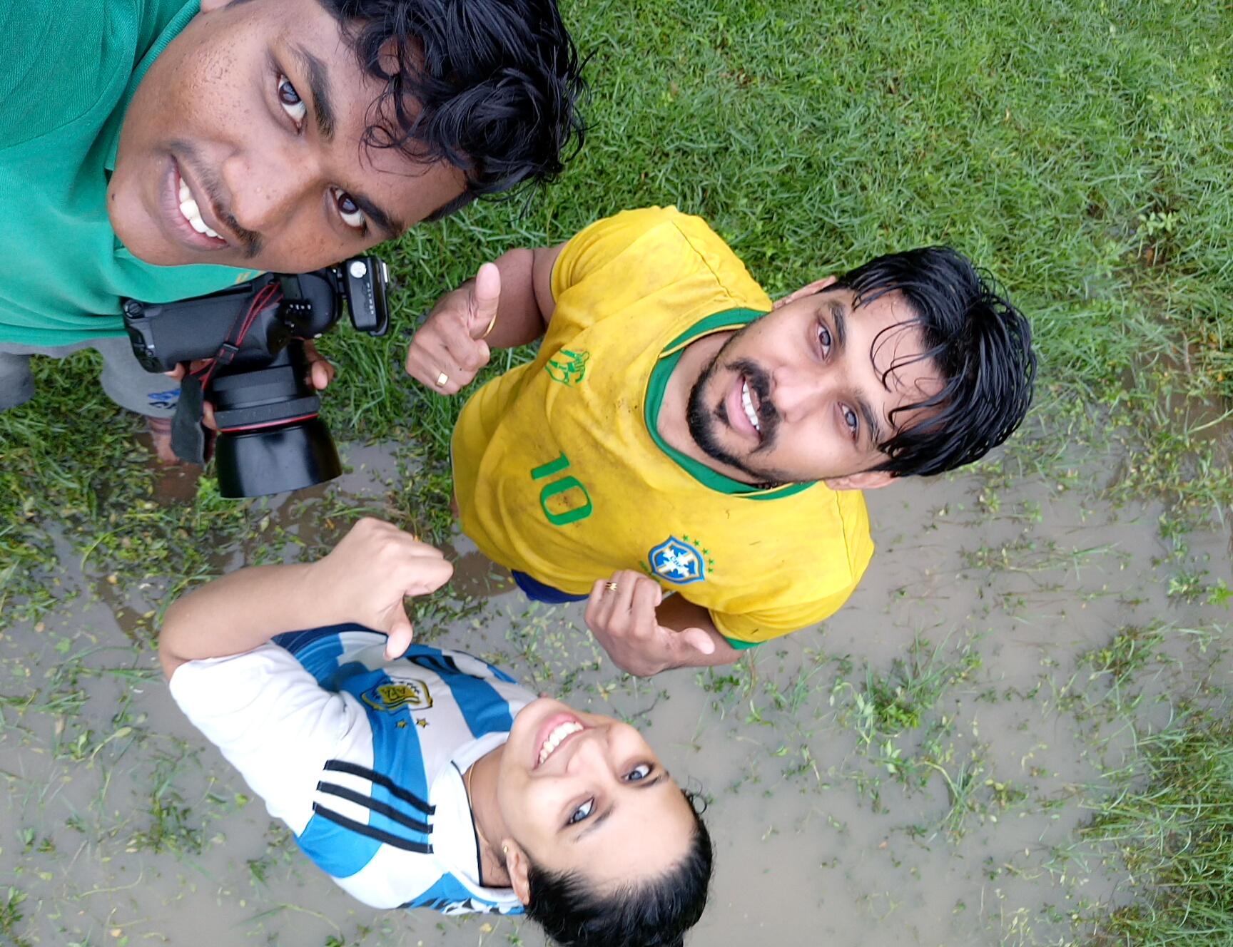 Argentina Brazil Kerala