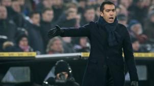Giovanni van Bronckhorst, Feyenoord, Eredivisie 12022017