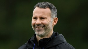 Ryan Giggs Wales coach 2018-19