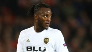 Michy Batshuayi Valencia 2018-19
