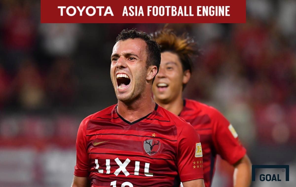 Serginho - Toyota