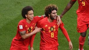 2018-07-03-Belgium-Marouane Fellaini