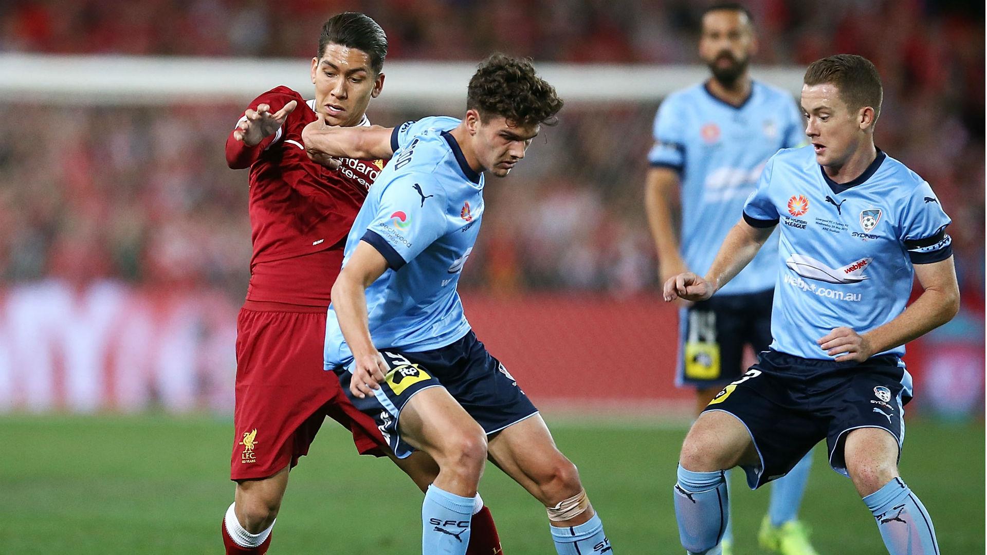 FC Sydney Liverpool