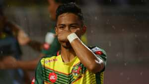 Farhan Roslan, Kedah, FA Cup, 30/04/2017