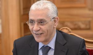 وزير الرياضة المغربي