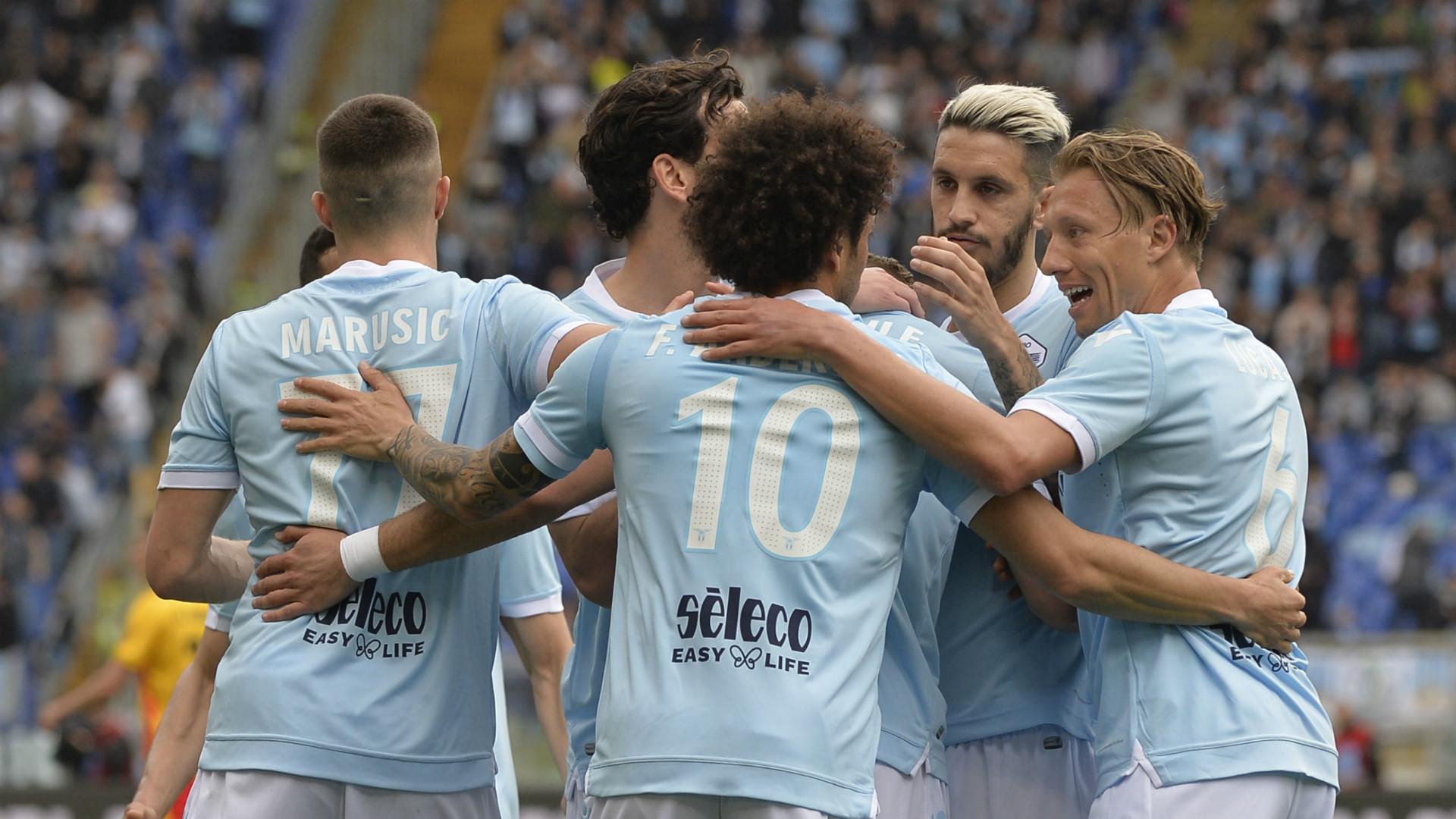 Udinese-Lazio 1-2: i biancocelesti agganciano la Roma al terzo posto