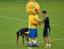 NEYMAR AND Coutinho