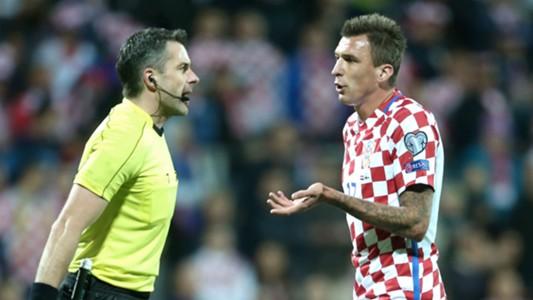 croatia finland - Daniel Stefanski Mario Mandzukic - 06102017