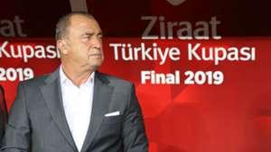 Fatih Terim Turkiye Kupasi 05152019