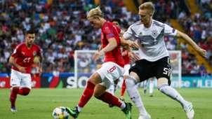 ONLY GERMANY Deutschland Österreich U21