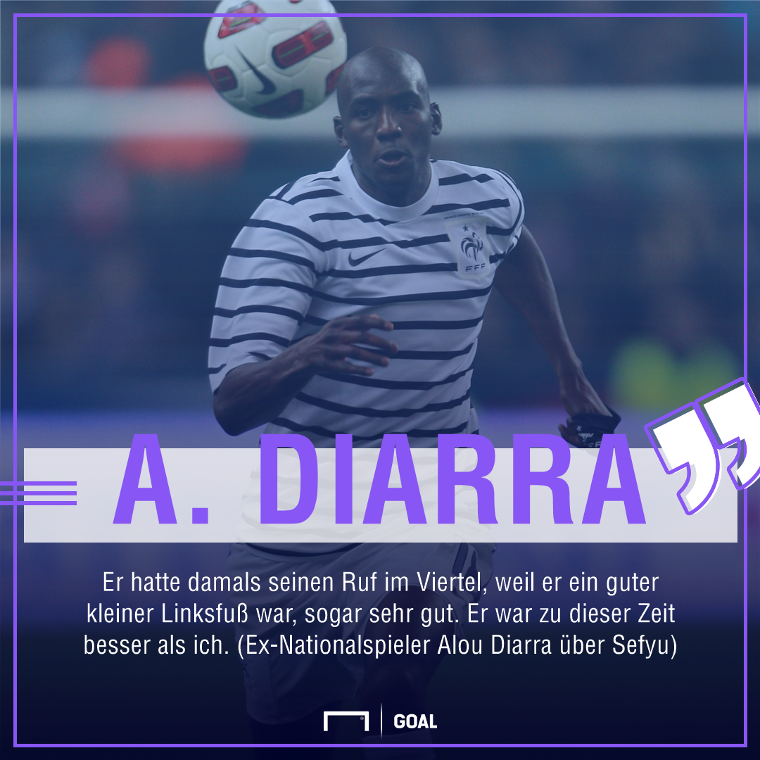 GFX Quote Alou Diarra