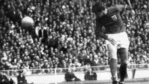 Geoff Hurst England