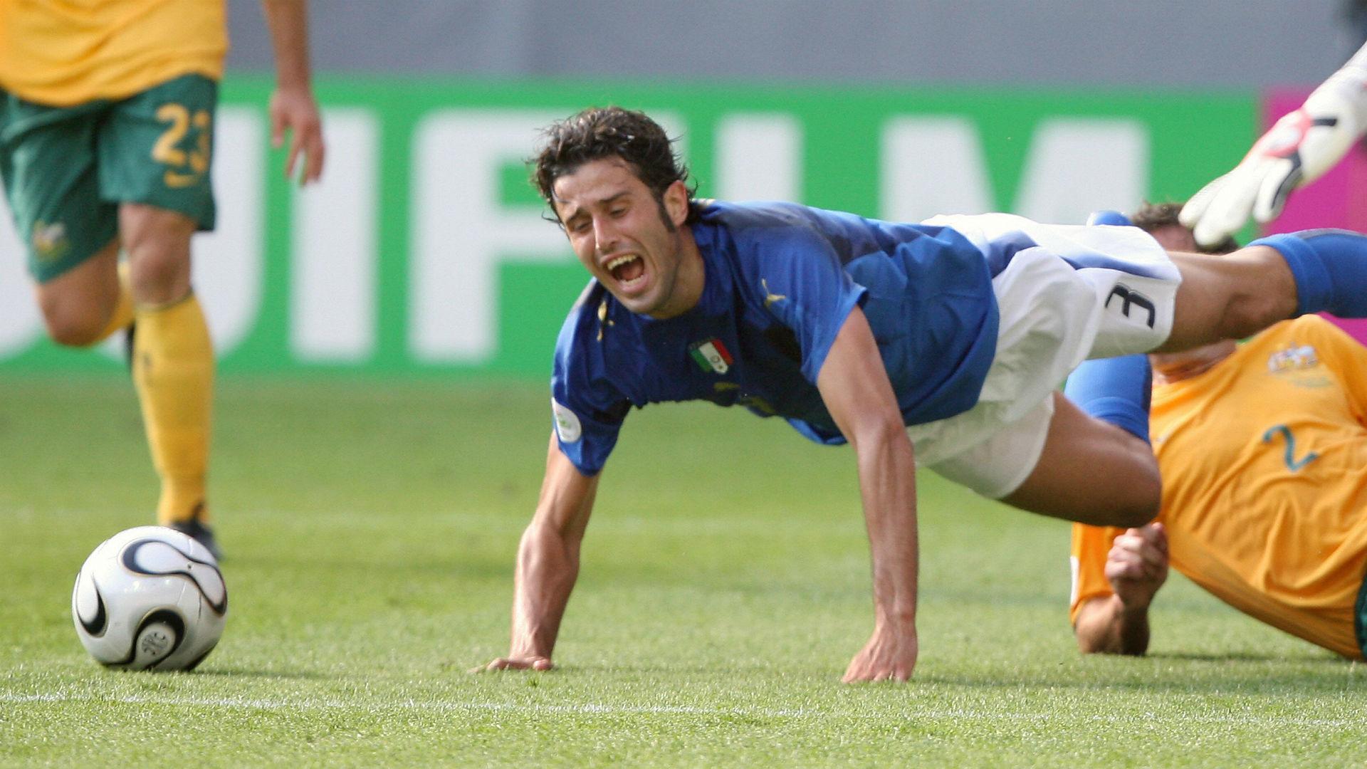 Grosso Italia Australia Copa do Mundo 2006