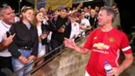 Bryan Robson Manchester United